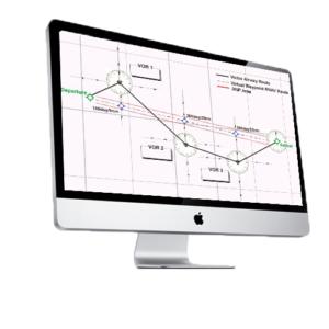 GNSS/RNAV Regional Navigation