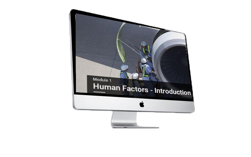 Human Factors course